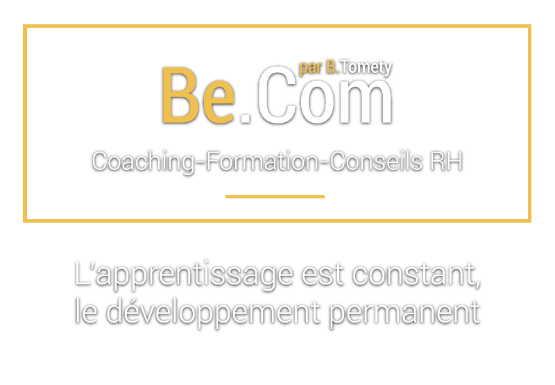 COACHING / FORMATION / CONSEILS RH